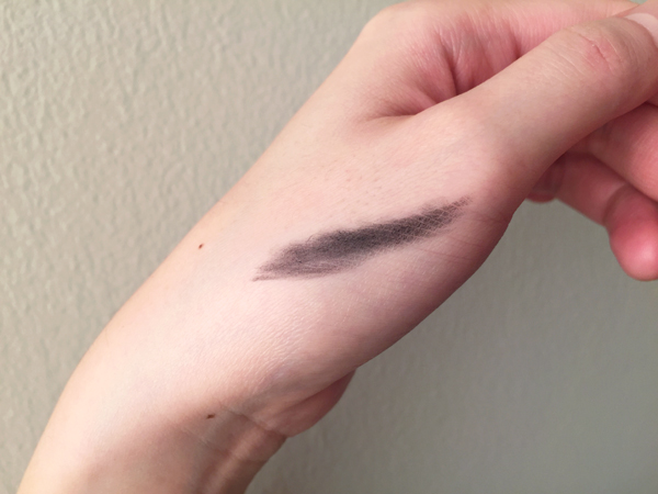 NUDESTIX Eyebrow Stylus Pencil // Toronto Beauty Reviews