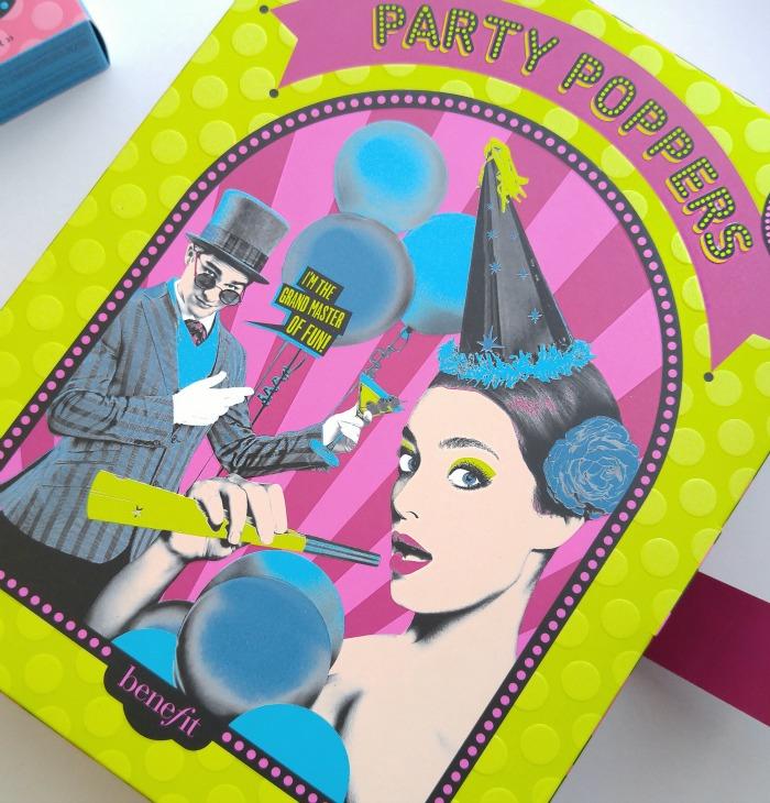 Benefit Holiday Kits 2015 // Toronto Beauty Reviews