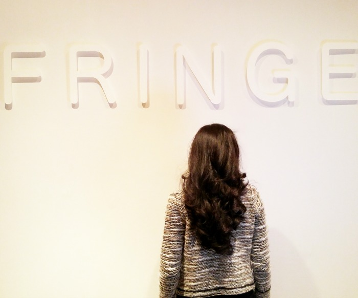 Fringe Portand // Toronto Beauty Reviews