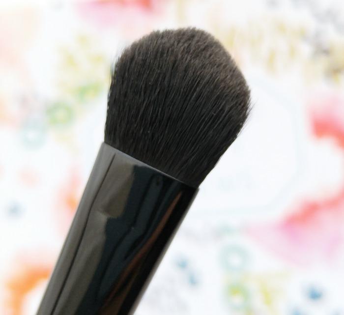 Affordable brushes, makeup brushes, brush set, Shader Brush