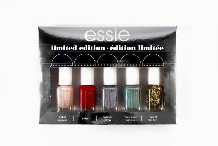 essie collection, essie nail polish, Rita Remark, nail art, nails