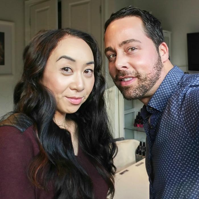 Pai-Shau Hair Care // Toronto Beauty Reviews
