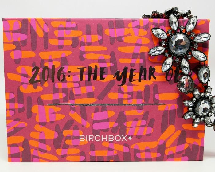 Birchbox Canada, beauty, beauty subscription, beauty box
