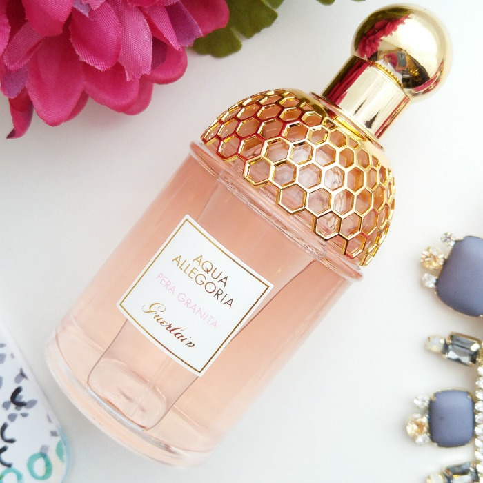 Guerlain Aqua Allegoria Perfume