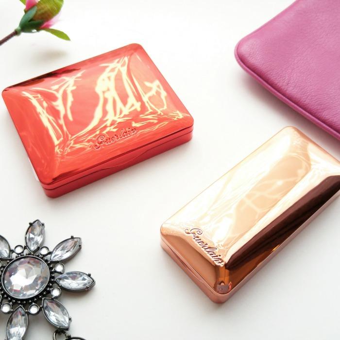 Guerlain Spring Makeup Collection 2016 // Toronto Beauty Reviews