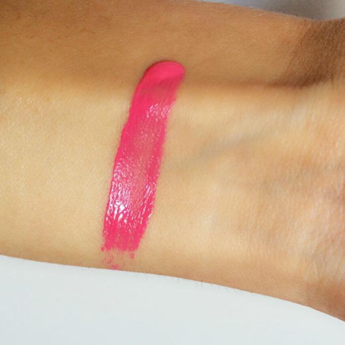 revlon, pink lips, matte lips, bright lips, matte lip colour