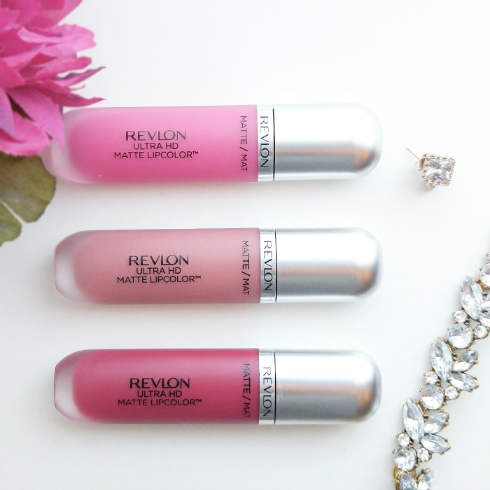 Revlon Ultra HD Matte Lip Colour – The Perfect Date Night Accessory