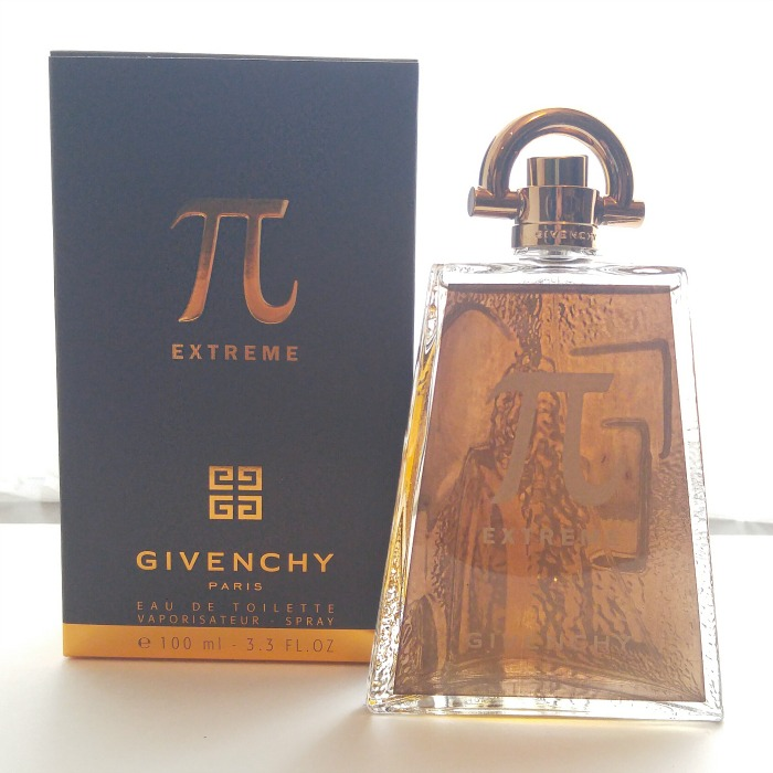 His and Hers Scents with Givenchy // Toronto Beauty Reviews