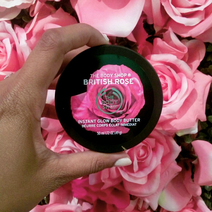 Happy 40th to The Body Shop!