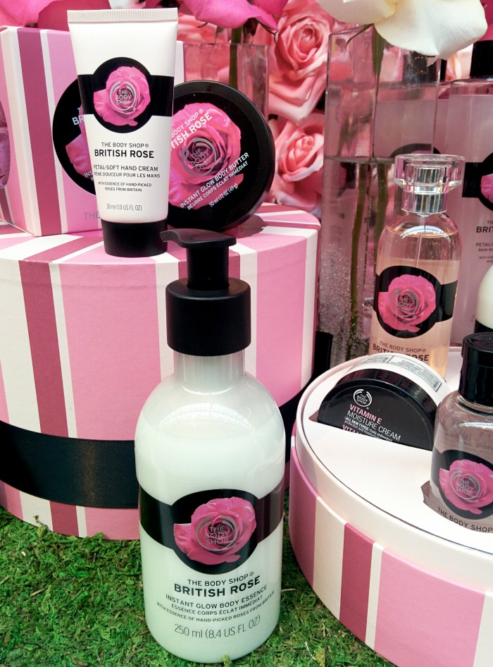 Happy 40th To The Body Shop // Toronto Beauty Reviews