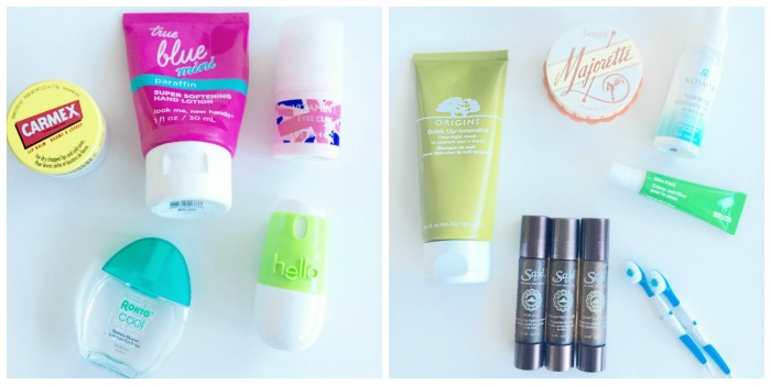 Travel Carry On Must Haves // Toronto Beauty Reviews