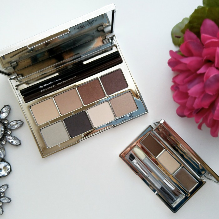 The Clinique Pretty Easy Eye Palette