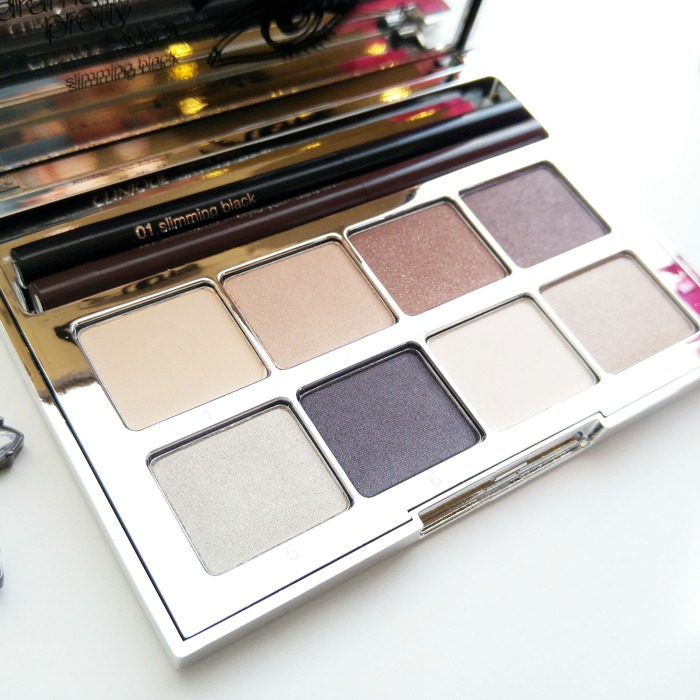 The Clinique Pretty Easy Eye Palette Toronto Beauty Reviews