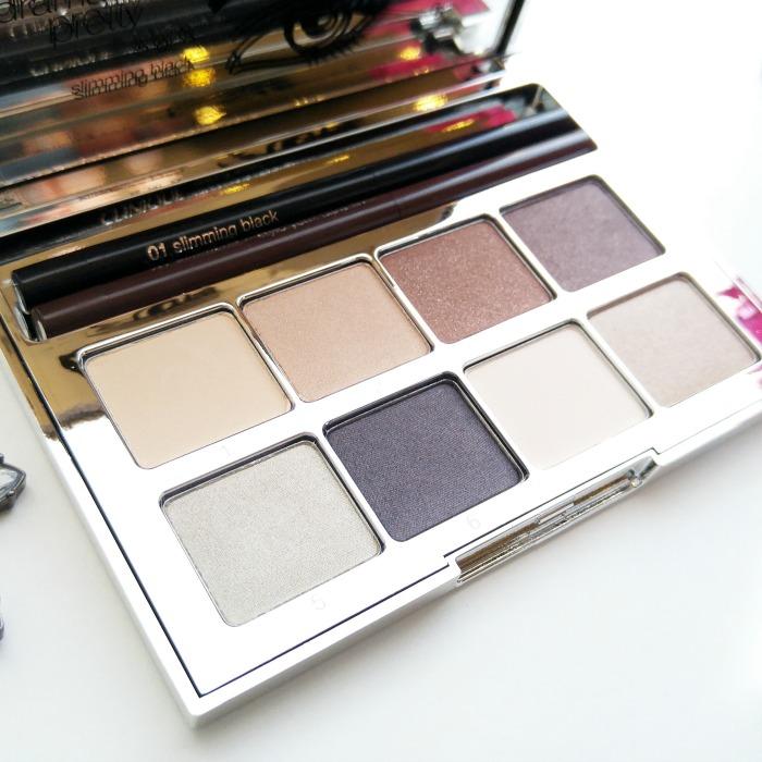 Clinique Pretty Easy Eye Palette // Toronto Beauty Reviews