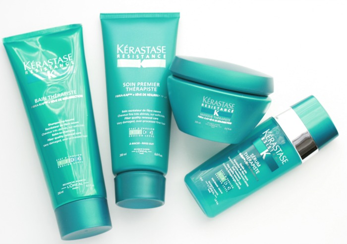 Kerastase Resistance Review