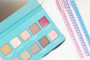 Sephora Spring Collection Favourites
