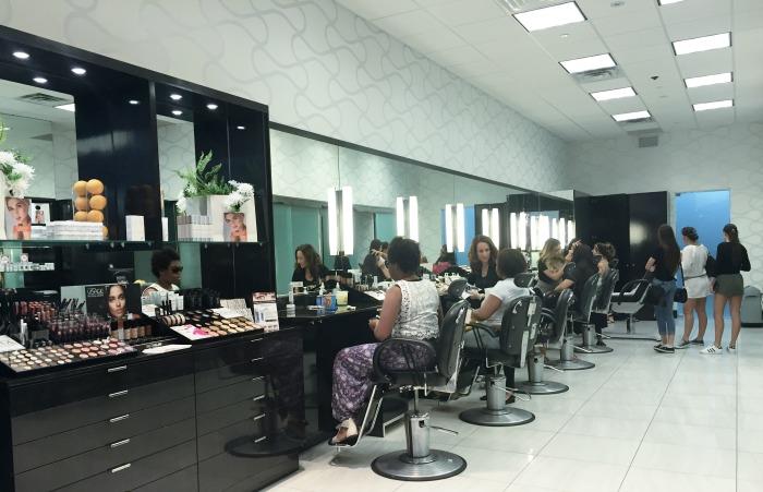 Caryl Baker Visage Signature Facial // Toronto Beauty Reviews