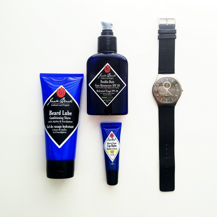 Jack Black Grooming Products // Toronto Beauty Reviews