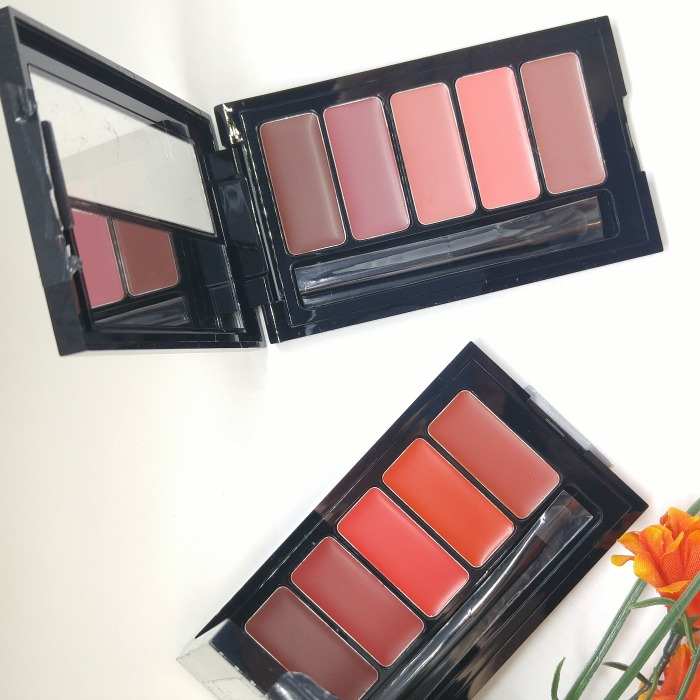 Summer Soiree Ready with L'Oreal Palettes // Toronto Beauty Reviews
