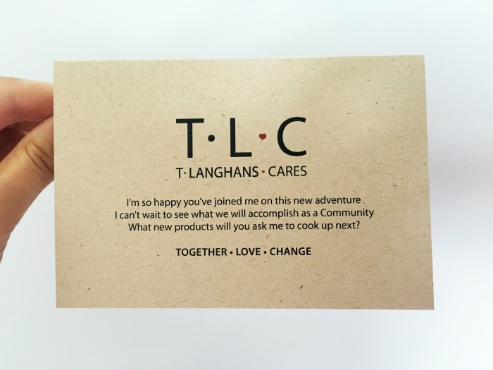 Discovering Canadian Brand T Langhans // Toronto Beauty Reviews