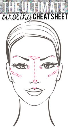 6 Easy Steps To Strobing // Toronto Beauty Reviews