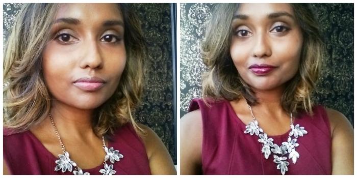 NARS Velvet Lip Glide // Toronto Beauty Reviews