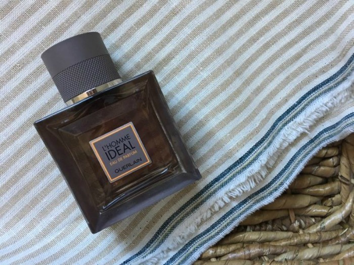 Guerlain L'homme Ideal // Toronto Beauty Reviews