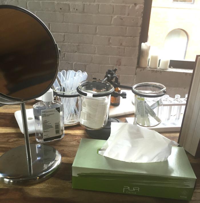 Kiehl's Apothecary Preparations // Toronto Beauty Reviews