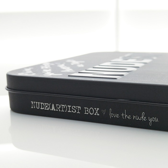Nudestix Nude(Art)ist Kit // Toronto Beauty Reviews