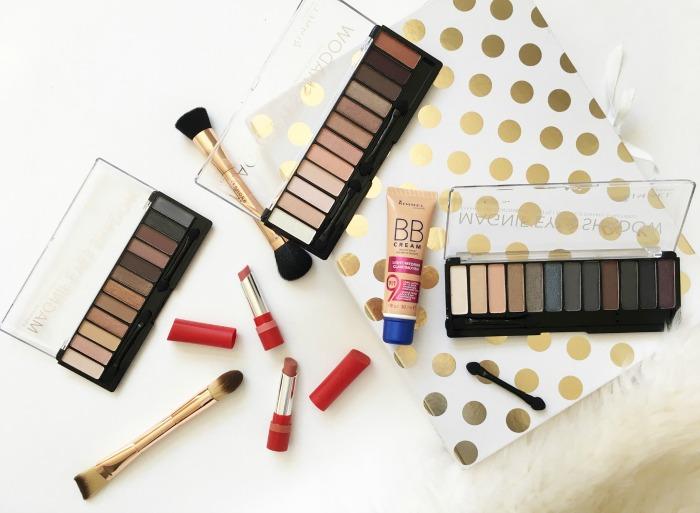 Rimmel London Spring 2017 // Toronto Beauty Reviews