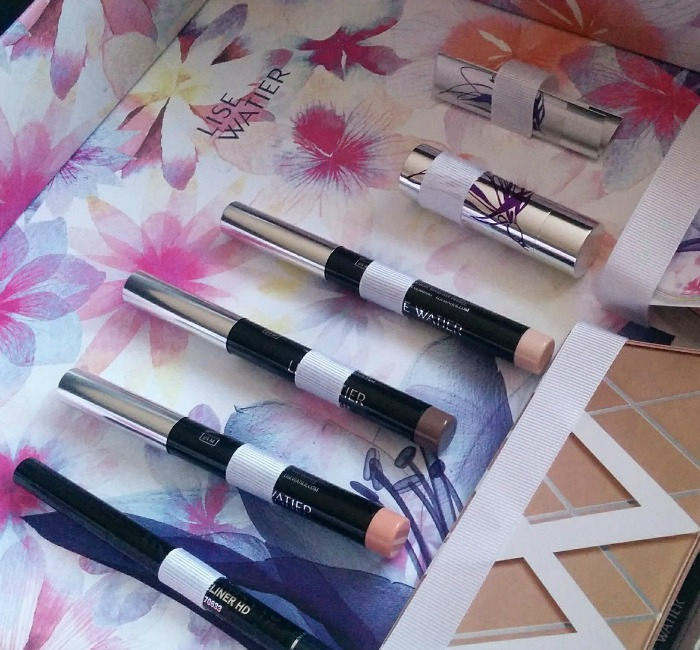 Lise Watier Blossom Beauty Spring Collection | Toronto Beauty Reviews