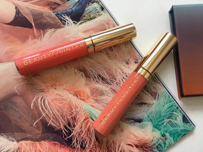 Beautycounter Desert Sunrise Collection   Toronto Beauty Reviews