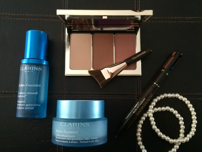 Clarins Spring Essentials