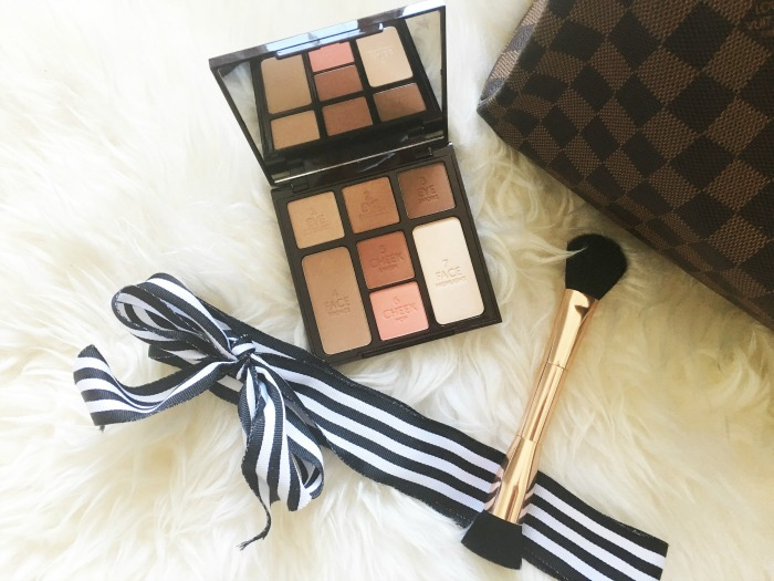 Charlotte Tilbury Instant Look in a Palette for Summer!