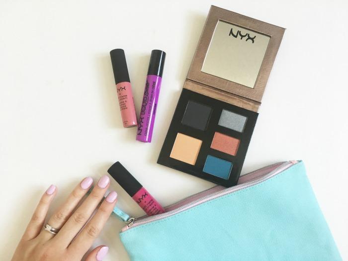 NYX Cosmetics SS2017 // Toronto Beauty Reviews