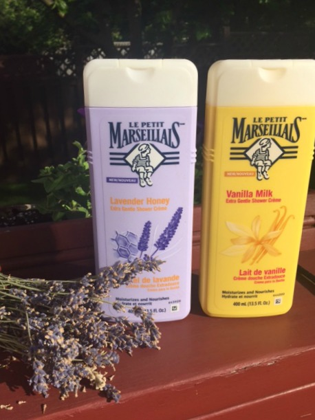 Soothe and Relax with Organic French Lavender   Toronto Beauty Reviews