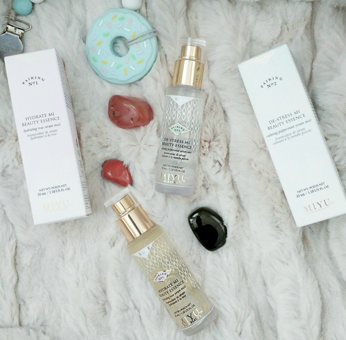 Skincare Pick Me Ups   Toronto Beauty Reviews