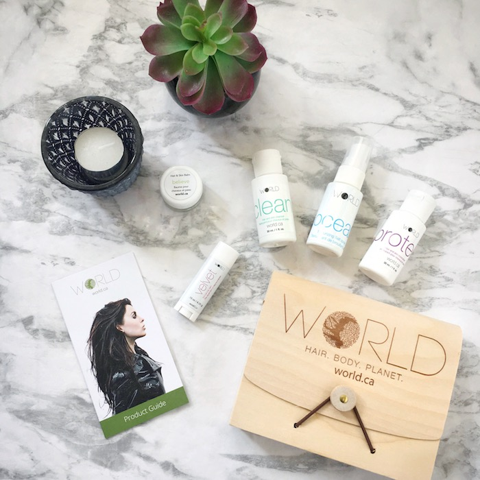 Eco-Friendly Beauty for Earth Day | Toronto Beauty Reviews