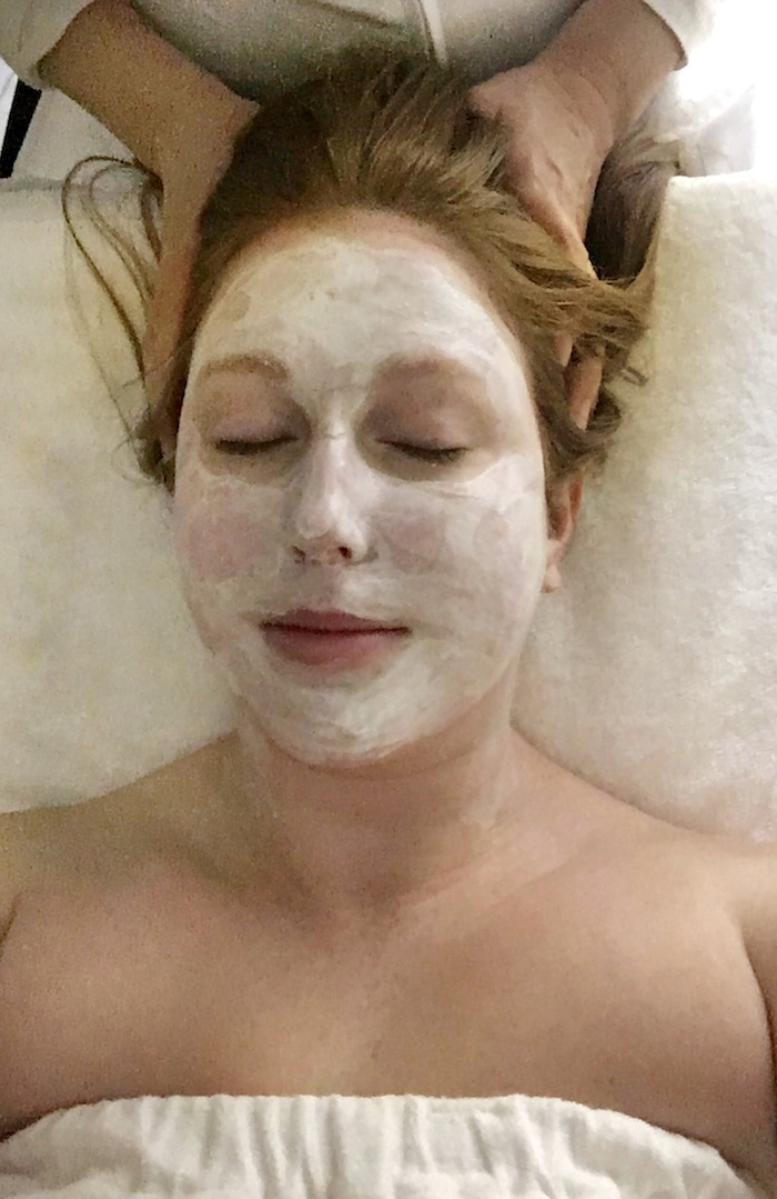 Trying a Facial for Acne-Prone Skin at Ici Paris   Toronto Beauty Reviews