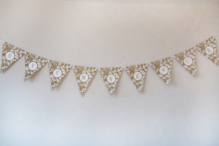 Marie Antoinette Theme Party Banner Decorations | Toronto Beauty Reviews