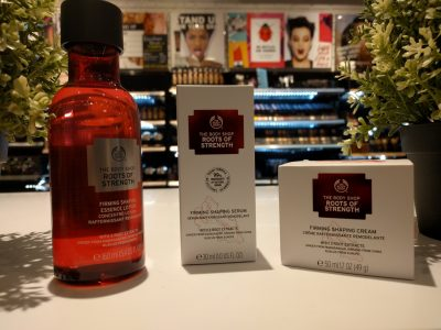 New for Spring 2018 at The Body Shop   Toronto Beauty Reviews