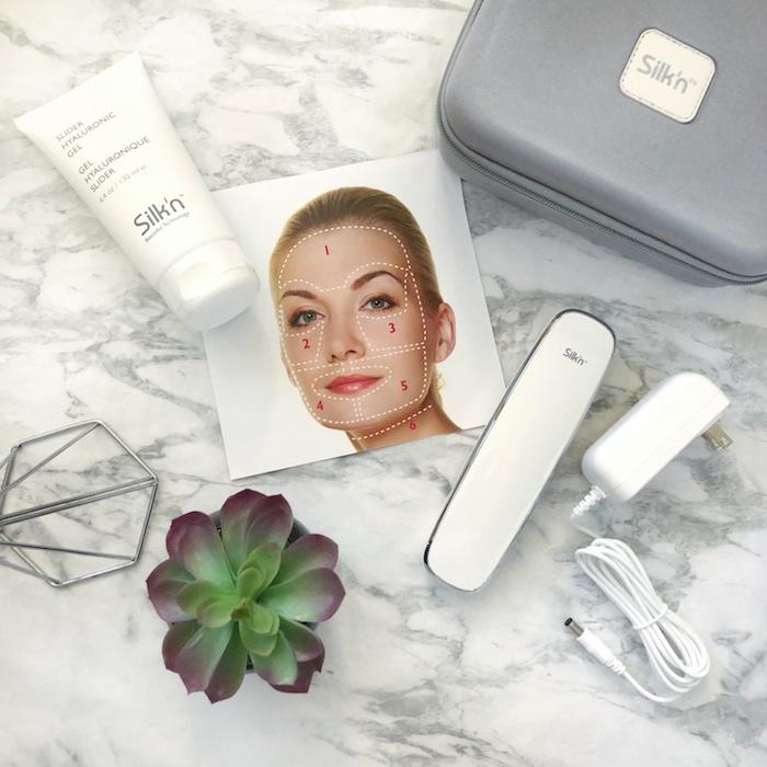 Celeb Treatment for TIFF 2018 - Silkn Titan   Toronto Beauty Reviews