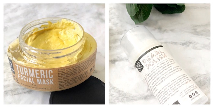 Discovering Organic Beauty from Dirty Girl Farm   Toronto Beauty Reviews