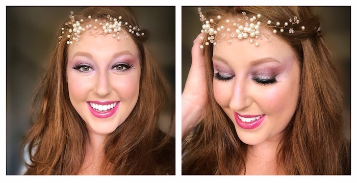 Easy-Fall-Makeup-Looks-Halloween-Makeup-Looks-Fairy-Makeup | Toronto Beauty Reviews