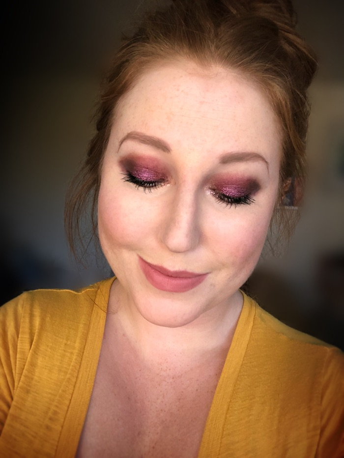 New Launches and Fall Favourites 2018 - Stila Eyeshadow and Rodial Concealer   Toronto Beauty Reviews