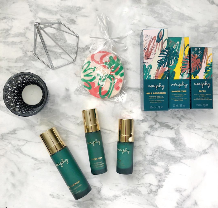 New Launches and Fall Favourites 2018 - Veriphy Skincare   Toronto Beauty Reviews