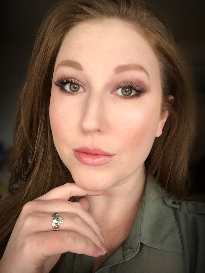 Easy Valentine's Day Makeup Looks - Sultry Smokey Eye   Toronto Beauty Reviews
