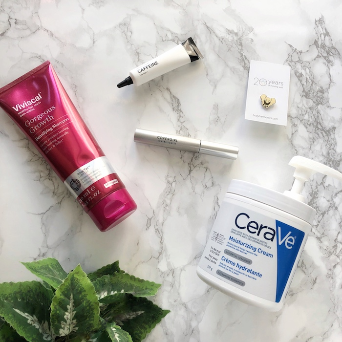Recent Faves and New Launches - Winter 2019 | Toronto Beauty Reviews
