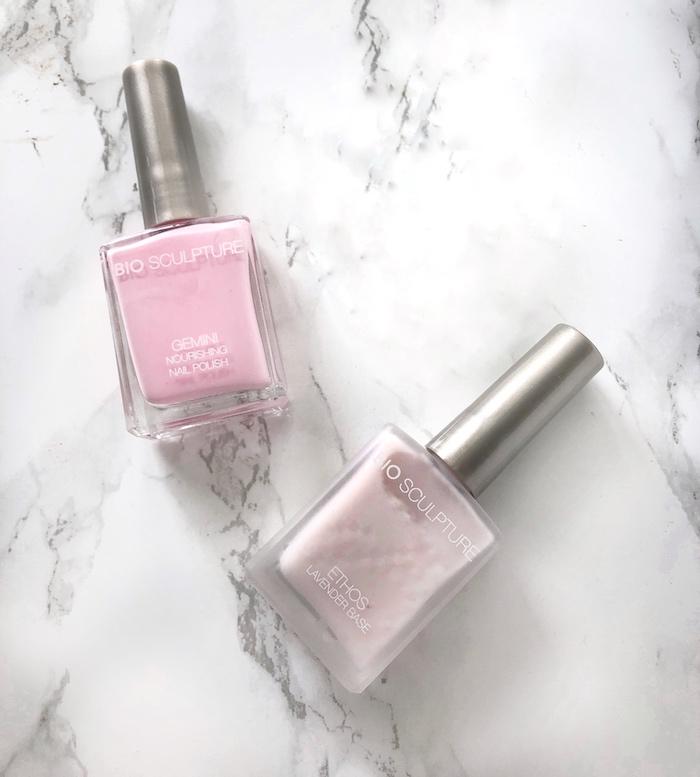 Summer Foot Care Essentials - Bio Sculpture Nail Polish | Toronto Beauty Reviews