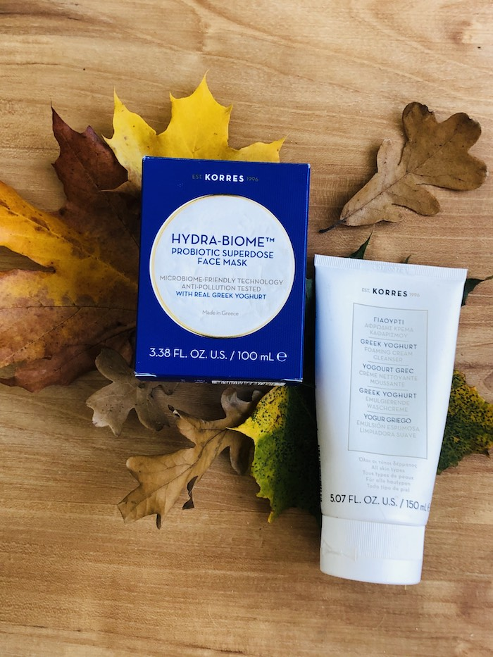 Autumn Skincare Additions
